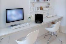 Kanceláře, pracovní prostory / Architektura kanceláří a pohodlí Vašich pracovních zón je náš hlavní cíl! http://www.myi.cz/