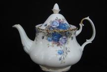 Tea Party! / ta, ta... / by Ivanka Rex