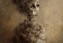 Unusual / Dark / Steampunk / Goth