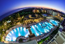 Trendy Aspendos Beach / Hotel snapshots