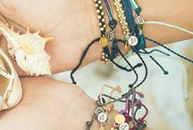 Bracelets / Necklaces