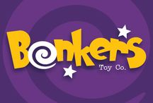 Bonkers About Toys / Toys | Video Games | Gaming | Slither.io | Collectibles | Bonkers | Blind Bags | Pop Culture | Teenage Mutant Ninja Turtles