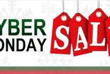 Cyber Monday / Get a headstart on holiday shopping with these great Cyber Monday deals http://www.overstock.com/cyber-monday?CID=245307