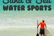 Sand & Sea Water Sports Centre
