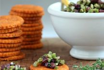 Cookies ♡ Savory