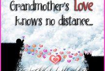 Love my grandchildren