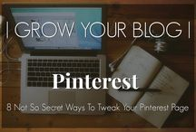 Social Media/Blogging