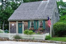 Home Styles - Cape Cod