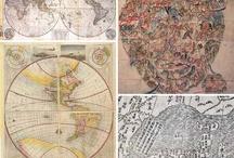 Interior Cartography