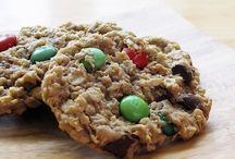 Sušenky / Cookies