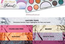 Life's A Festival Collection
