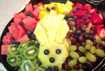 Easter: Hopping to Healthy