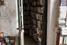 Quirky Bookshops