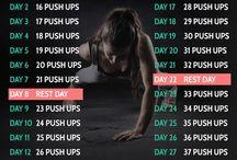 17 days week challenge