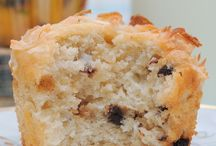 Muffins & Breads / by Katie Bence