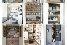 Pantry & Laundry Makeover