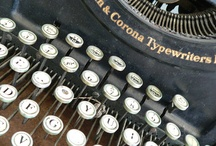 On Writing / by Laughing Crow & Company