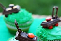 Holiday Father's Day Baking Ideas / by Birthday Cakes 4 Free