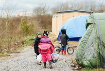 Asylum seekers/refugees