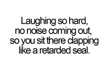 {Quotes and funny things}