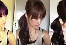 Hair / by Tina Lo