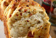 Recipe - Bread, Buns, etc.