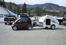 Car Camper conversions