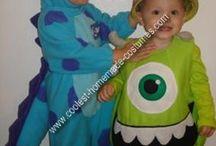 Joel and my Halloween