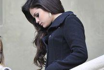 Selena Hairstyle