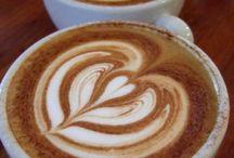 Latte art / by Radhika