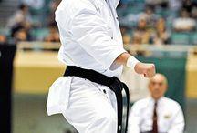 Karate / JKA