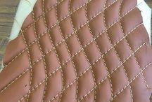 Рисунок кожи для чехлов