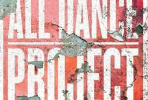 all dance project