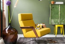 verbouwing woonkamer / kleuren
