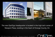 OptiZign, LLC. -Get to know us! / Premier provider of Custom Website Design & Marketing Services for Healthcare Professionals.