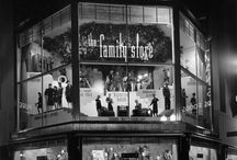 Vintage Store Photographs