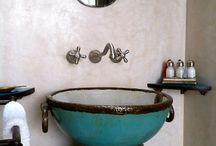 łazienka Julki