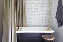 Master Bathroom Inspiration / Trying to decide - How to do our main bathroom!