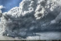 Clouds / by Giorgio Galeotti