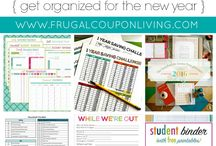 HOLIDAY: New Year Ideas / by FrugalCouponLiving - Ashley Langston