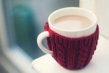 Cups : Mug / by Giulia van Pelt