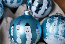 Christmas / by Sarah Wilson