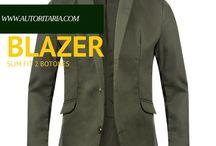 @Autoritaria1 #Blazer #Slim #Fit www.autoritaria.com #Whatsapp 3005227834 #Autoritaria #Tiendaonline