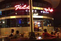 FiLLi Moments / FiLLI Cafe