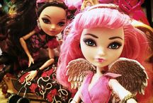 Ever after high. Cupid