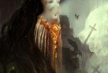 Pagan Witchy Woodland Dreamz