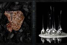 Silvia Badalotti / Silvia Badalotti - Italian food photographer, Black Book Food and others