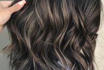 Kayla summer hair