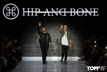 TOM* SS18 - HIP AND BONE / HIP AND BONE at TOM* Toronto Men's Fashion Week SS18. TOM* is the most important and influential platform for menswear designers and brands in Canada.. #ILOVETOM #IAMTOM #LOVECANADIANFASHION #TOMSS18 http://WWW.TOMFW.COM