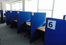 Atom Training Centre / Atom services Ltd is a dynamic and diverse recruitment company that has formed a newly opened training & test centre in specialist sectors. We provide classroom based courses, E-learning, have a CBT room with 15 computers/test stations and have a number of wonderful rooms to hire out.